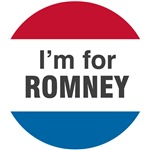 I'm For Romney
