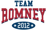 Team Romney Retro