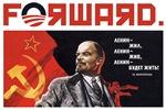 Forward to Communism