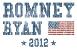 Romney Ryan Patriot