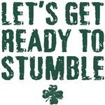 Ready to Stumble