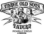 Three Old Sots Tavern