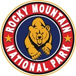 Rocky Mountain Red Circle