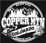 Copper Mountain Old Circle