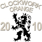 Netherlands - Clockwork