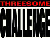 Threesome Challenge | Gifts & Apparel