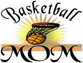 Basketball Mom > Apparel & Gifts