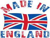 Made In England | T-Shirts & Gifts