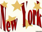 New York | Gifts | Shopping
