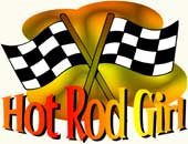 Hot Rod Girl Apparel & Gifts