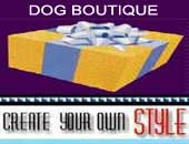 Dog Boutique | Pet Lover Gifts