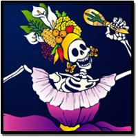 Day of the Dead | El Dia de Los Muertos Gifts