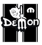 Demon Racing Stripes