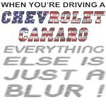 so fast it is a blur
