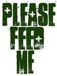 Please Feed Me 3