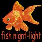 Fish Night-Light