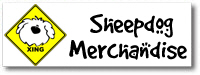 danitashop.com Sheepdog merchandise