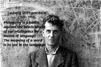 20th Century Philosophy: Ludwig Wittgenstein