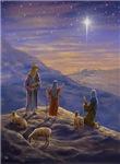 Christmas Cards - Biblical