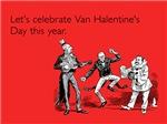 Van Halentine's