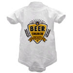 Beer Church Baby Gear