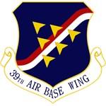 39th Air Base Wing