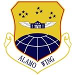 Alamo Wing