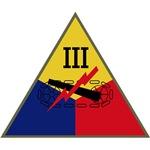 III Armored Corps