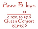 Anne Boleyn Red