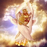 Seraph Angel