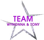 Team Wynonna & Tony
