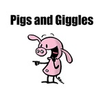 Pigs And Giggles