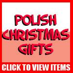 Polish Christmas Gifts
