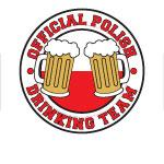 Official Polish Drinking Team