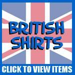 British Shirts