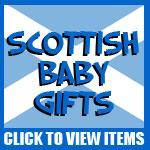 Scottish Baby Shirts