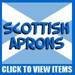 Scottish Aprons