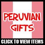 Peruvian Gifts