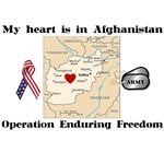 Heart in Afghanistan
