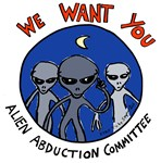 Alien Abduction Committee