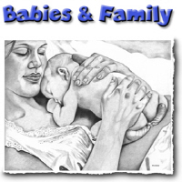BABIES & FAMILY