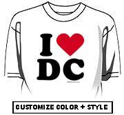 I Love DC