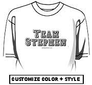 Team Stephen