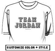 Team Jordan