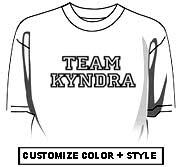 Team Kyndra