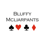 Bluffy Mcliarpants