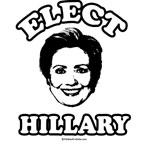 Elect Hillary