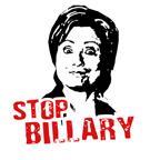 Anti-Hillary: Stop Billary