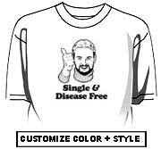 Single & Disease Free