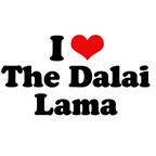 I Love The Dalai Lama